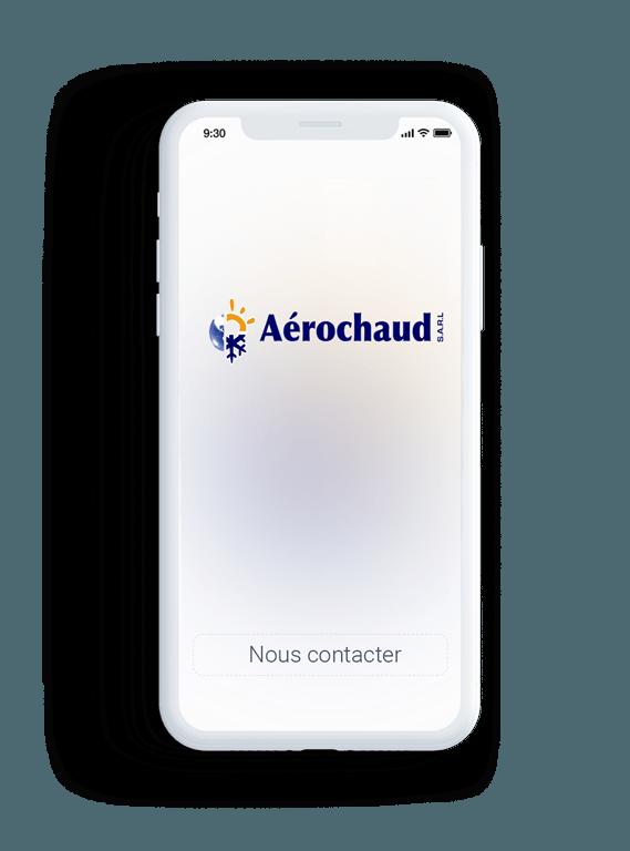 Aérochaud | entreprise de chauffage à Lexy